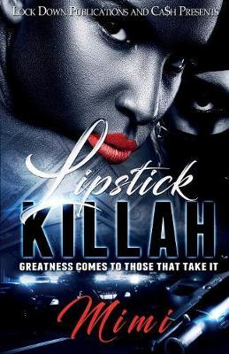 Lipstick Killah 2 by Mimi