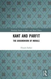 Kant and Parfit by Husain Sarkar image