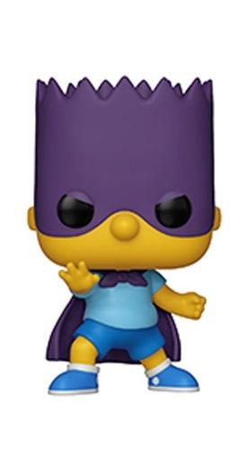 The Simpsons - Bartman Pop! Vinyl Figure