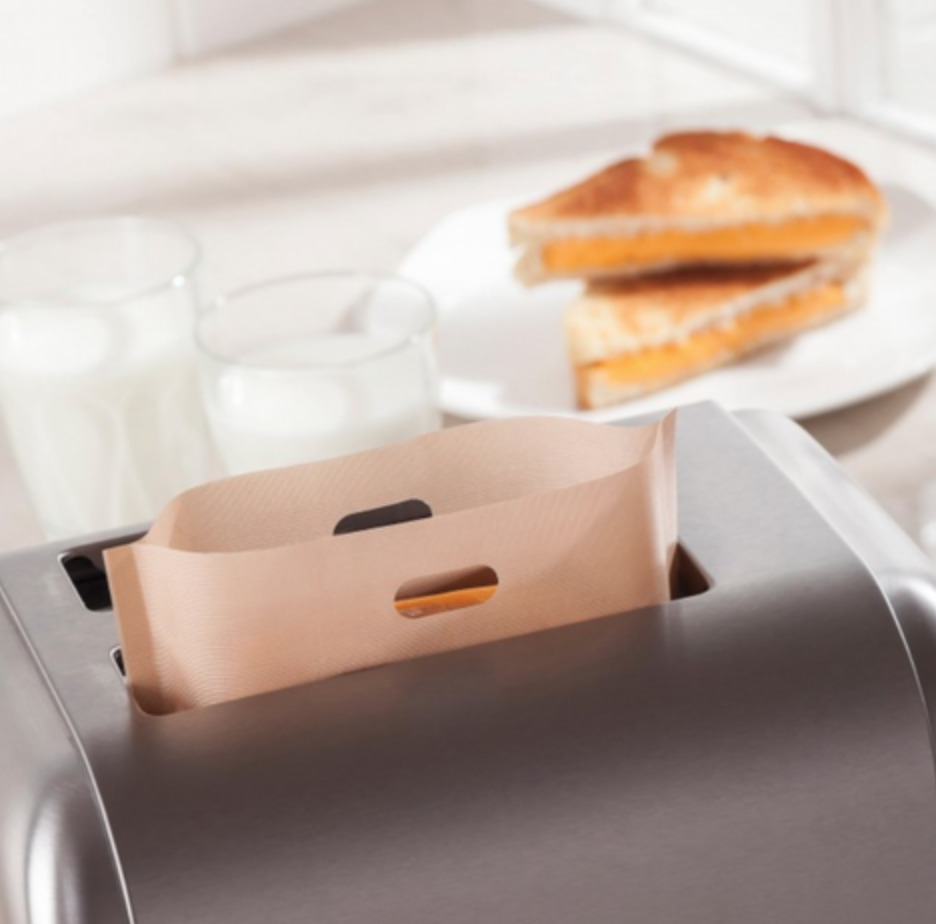 Reusable Toastabags image