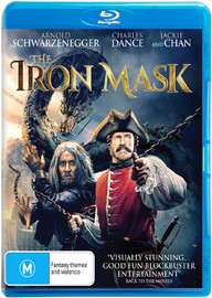 The Iron Mask on