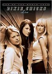 Dixie Chicks - Top Of The World Tour: Live on DVD