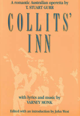 Collits' Inn by T.Stuart Gurr image