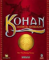 Kohan Immortal Sovereigns for PC Games