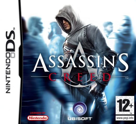 Assassin's Creed for Nintendo DS