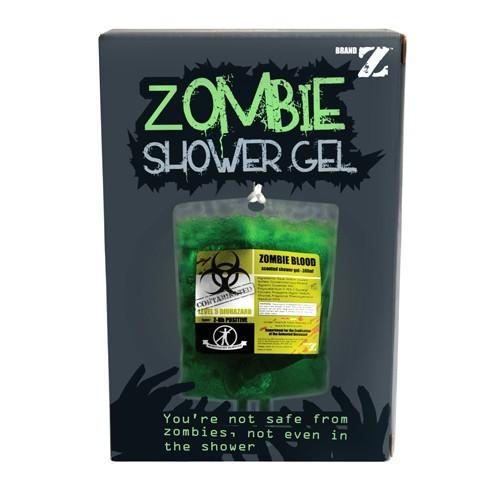 Zombie Blood Shower Gel (380ml) image