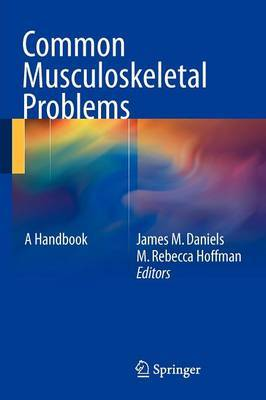 Common Musculoskeletal Problems in Primary Care image