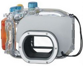 Canon WP-DC6 Waterproof Case (Up to 40 Metres) For A710IS