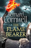 The Flame Bearer (the Last Kingdom Series, Book 10) by Bernard Cornwell