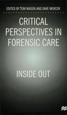 Critical Perspectives in Forensic Care image
