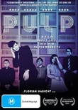 PULP: A Film About Life, Death & Supermarkets on DVD
