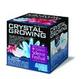 4M: Science - Crystal Growing