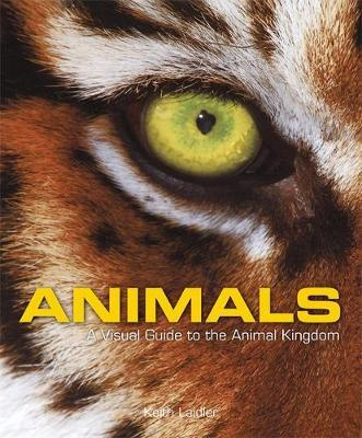 Animals by Keith Laidler
