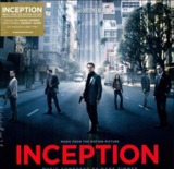 Inception - Original Motion Picture Soundtrack by Hans Zimmer