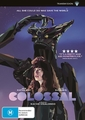 Colossal on DVD