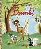 Bambi (Disney Classic) by Golden Books