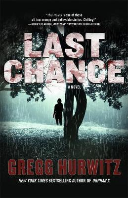 Last Chance by Gregg Hurwitz image