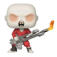 Mad Max: Fury Road - Coma-Doof (Unmasked) Pop! Vinyl Figure