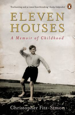 Eleven Houses by Christopher Fitz-Simon