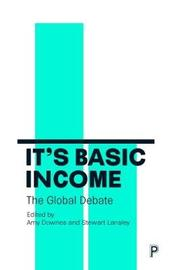 It's Basic Income by Stewart Lansley