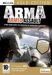 ArmA: Armed Assault Gold Edition for PC Games