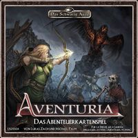 The Dark Eye: Aventuria - The Adventure Game
