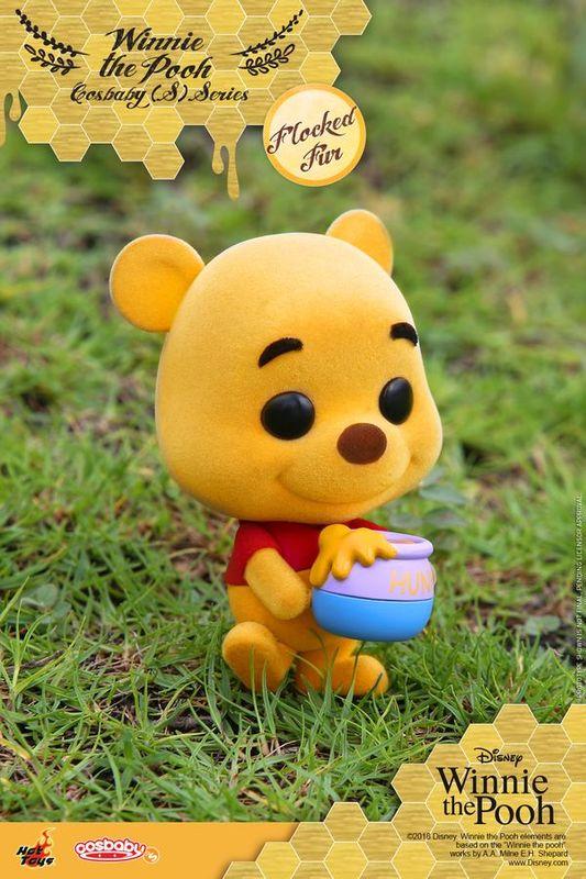 Winnie The Pooh - Cosbaby Figure