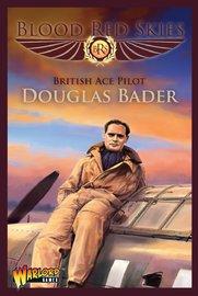 Blood Red Skies: Douglas Bader (Hurricane)