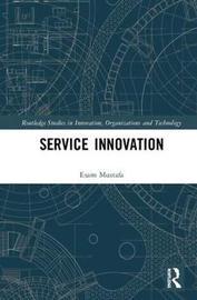 Service Innovation by Esam Mustafa