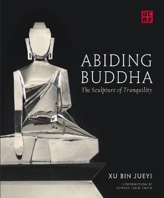 Abiding Buddha by Edward Lucie-Smith