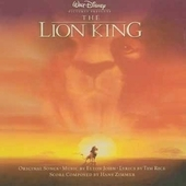 Lion King 2004 by Original Soundtrack