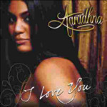 I Love You by Aaradhna