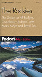The Rockies by Eugene Fodor image