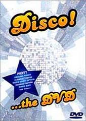 Disco! ..The DVD on DVD