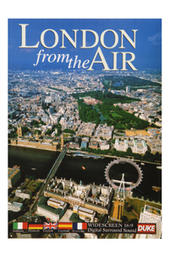 London From The Air on DVD