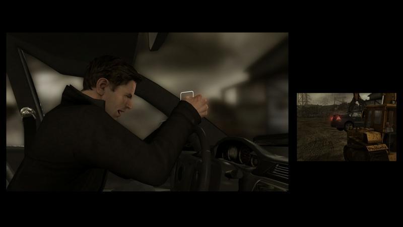 Heavy Rain for PS3 image