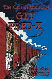 Get Fred-X by George Arnold