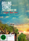 The Rolling Stones - Sweet Summer Sun: Hyde Park Live on DVD