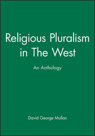 Religious Pluralism in The West