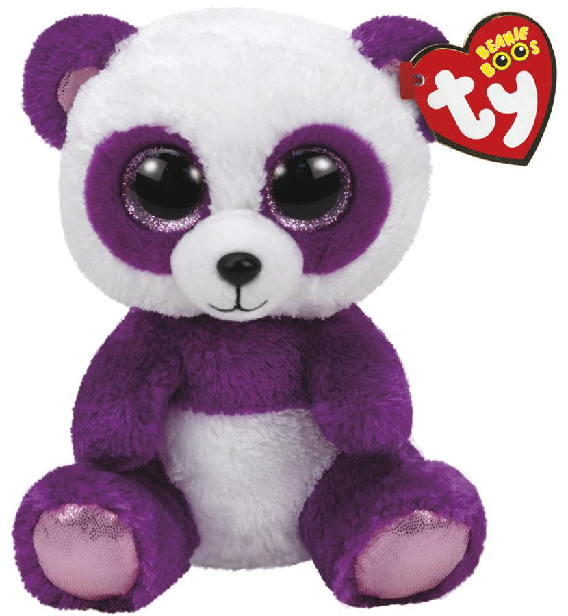 Ty Beanie Boo's - Boom Boom Panda image