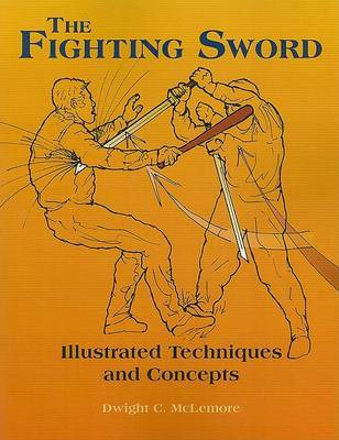 Fighting Sword by Dwight C McLemore image