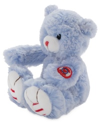 Kaloo: Blue Bear - Small Plush (19cm) image