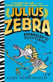 Julius Zebra: Entangled with the Egyptians! by Gary Northfield image