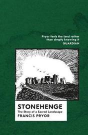 Stonehenge by Francis Pryor image