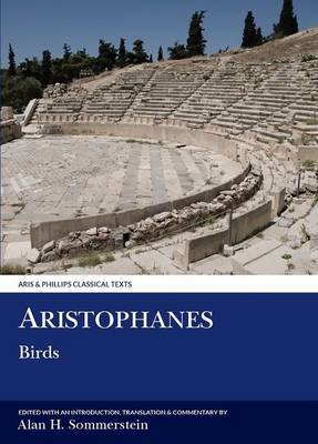 Aristophanes: Birds