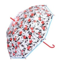 Disney: Vinyl Umbrella - (Minnie Minnie)