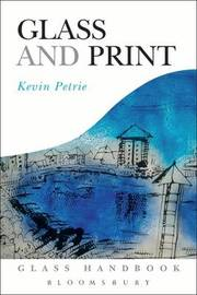 Glass and Print by Kevin Petrie image
