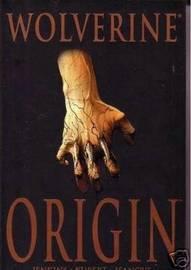 Wolverine: Origin by Bill Jemas image