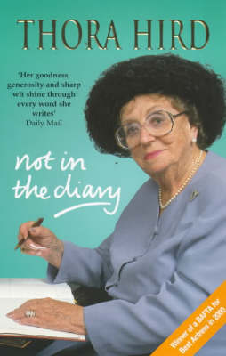 Not in the Diary by Thora Hird image