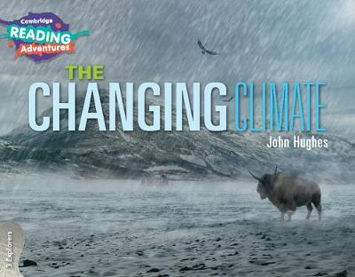 The Changing Climate 3 Explorers by Jon Hughes image